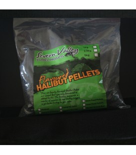 3mm Feed Pellets