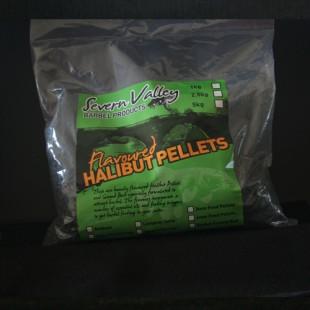 6mm Feed Pellets