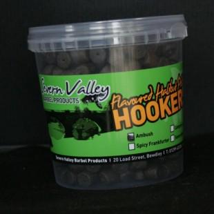 8mm Hooker Pellets