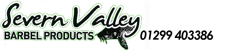 Severn Valley Barbel Products